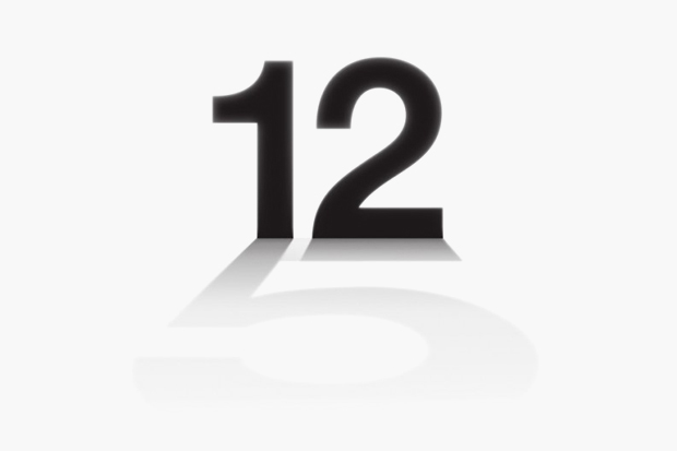 Apple Confirms September 12 iPhone 5 Launch Event