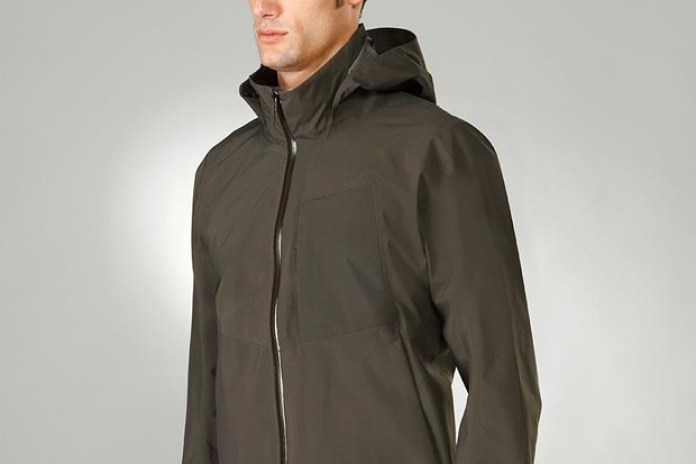Arc'teryx Veilance 2012 Fall Collection