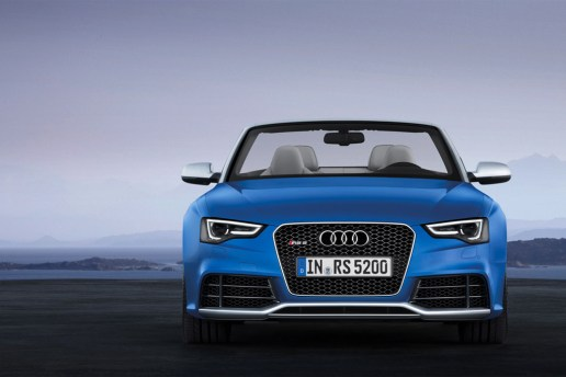 Audi 2013 RS5 Cabriolet