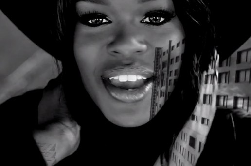 Azealia Banks - Luxury | Video