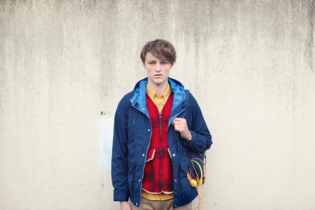 BEAMS 2012 Fall/Winter Lookbook