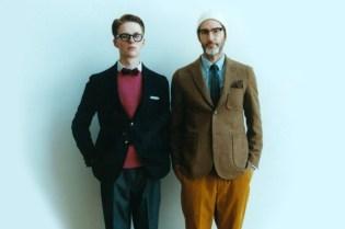 BEAMS PLUS 2012 Fall/Winter Lookbook