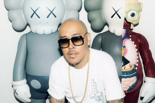 Ben Baller's New Reality Show Insane Bling