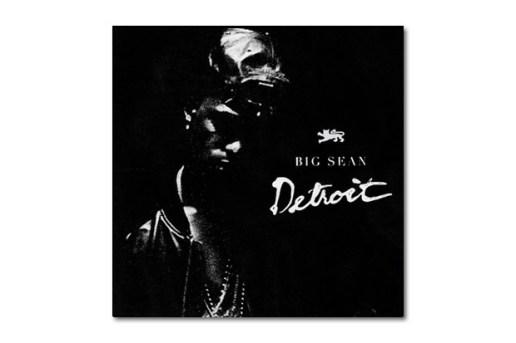 Big Sean - Detroit (Mixtape)