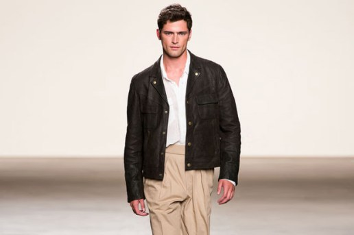 Billy Reid 2013 Spring/Summer Collection
