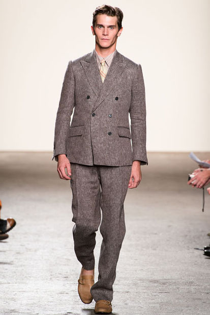 billy reid 2013 spring summer collection