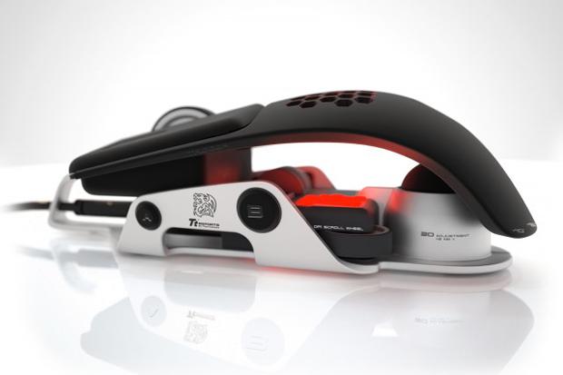BMW x Thermaltake Level 10 M Gaming Mouse