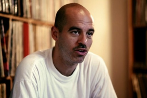 Bobbito Garcia's Advice for Sneaker Designers