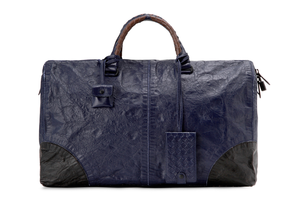 Bottega Veneta 2012 Fall/Winter Boston Bag