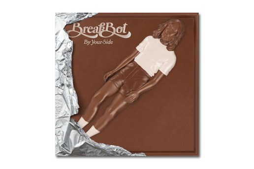 Breakbot featuring Irfane - Another Dawn