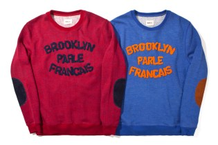 BWGH 2012 Fall/Winter New Releases