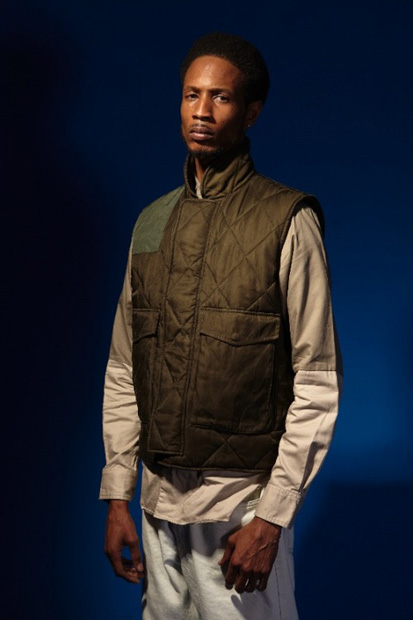 C.E 2012 Fall/Winter Collection