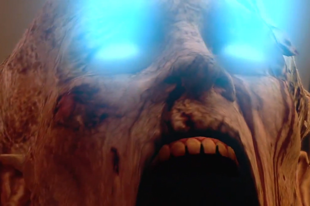 Call of Duty: Black Ops 2 Zombie Reveal Trailer
