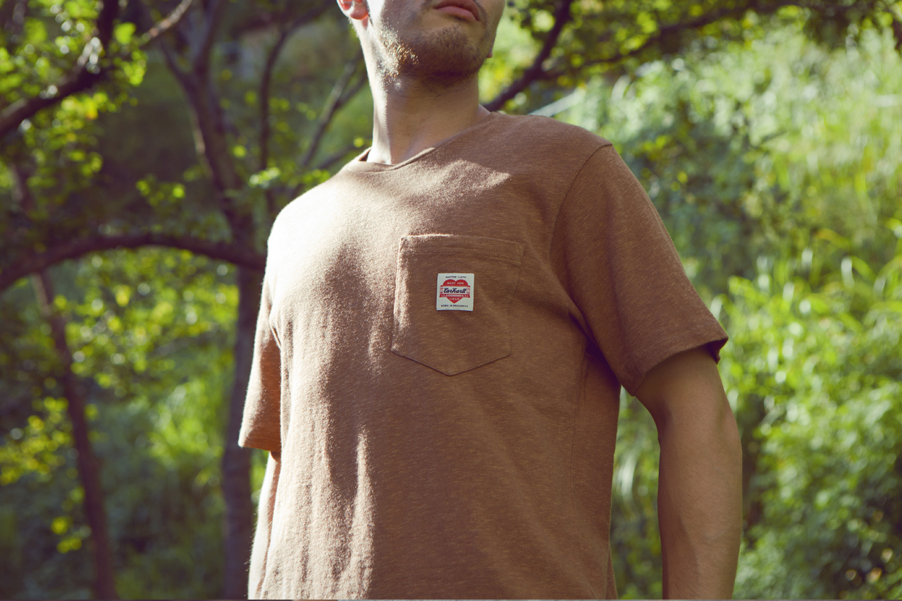 Carhartt Heritage 2012 Fall/Winter New Releases
