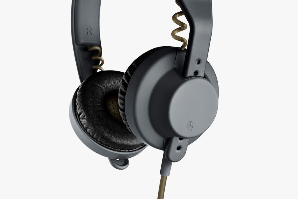 Carhartt WIP x AIAIAI Headphone Collection