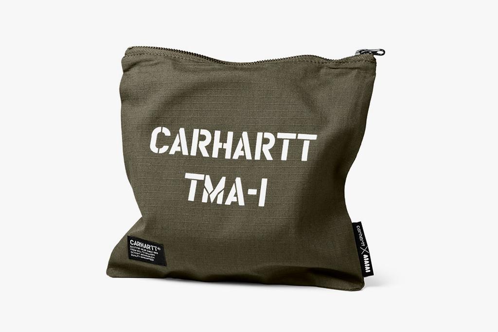 Carhartt WIP x AIAIAI Headphone Collection
