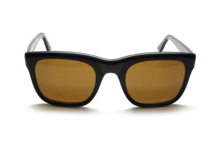Cloutier Sunglasses from Silver Lining Opticians and Lee Allen Eyewear