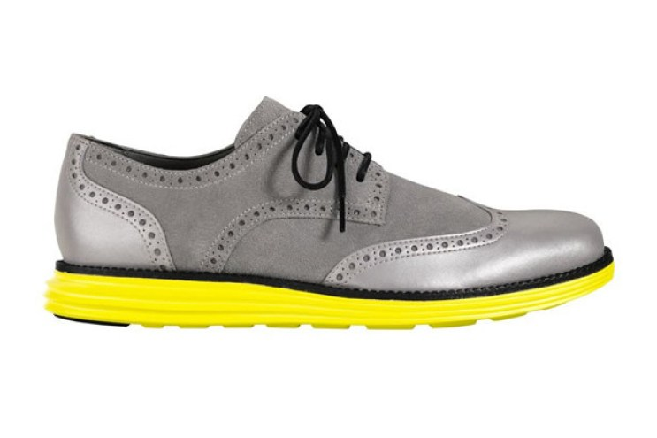 Cole Haan 2012 Fall/Winter LunarGrand Wingtip Asia Exclusive