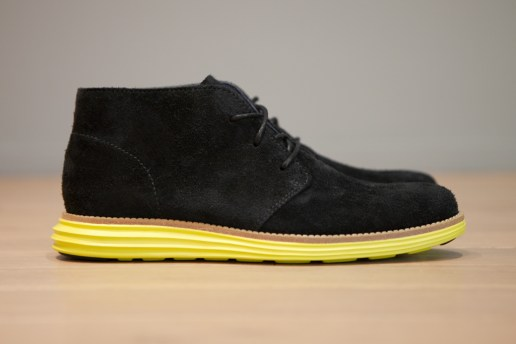 Cole Haan 2012 Fall/Winter LunarGrand Chukka