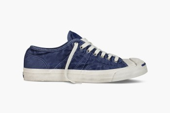 Converse 2012 Fall Jack Purcell Johnny Washed Canvas