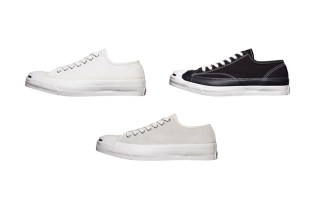 N.HOOLYWOOD x Converse Addict Jack Purcell Canvas
