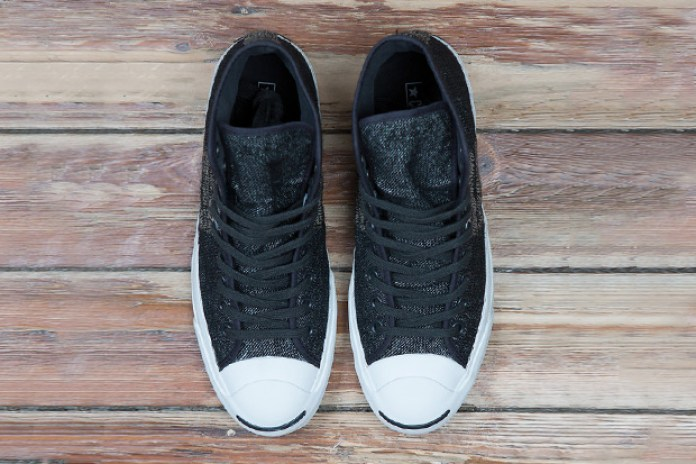 "Converse First String Jack Purcell ""Kasuri"" Collection"