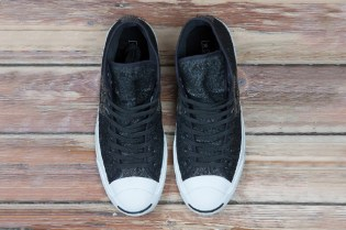 """Converse First String Jack Purcell """"Kasuri"""" Collection"""