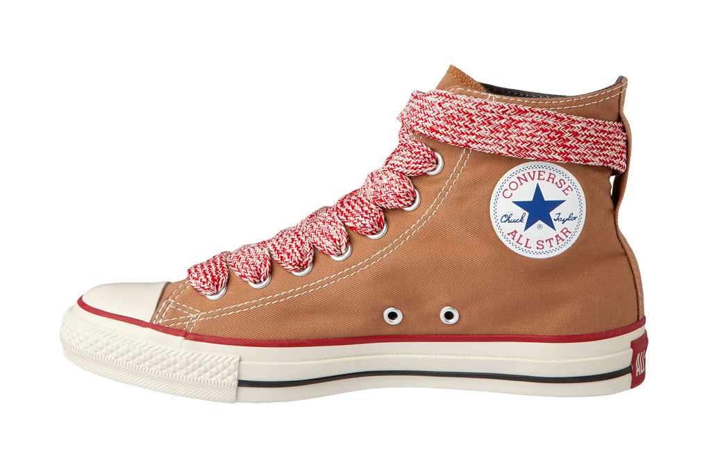 "Converse Japan Chuck Taylor All Star ""M-Lace"""