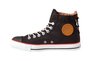 "Converse Japan Chuck Taylor All Star ""Mountain Parka"""