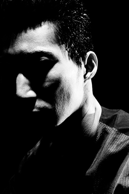 "Damir Doma 2012 Fall/Winter ""In the Vague Light"" Lookbook"