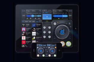 Deckadance DJ App for iOS
