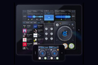 Deckadance DJ App for iOS