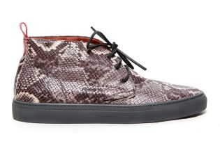Del Toro Python Skin Collection