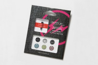 DENIM by VANQUISH x fragment design 2012 Apple Accessories