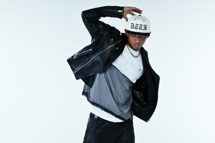 Dettok's 2013 Spring/Summer Collection