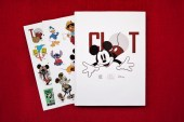 Edison Chen Heads Up the Disney & CLOT 'Man Is In The Forest' Retrospect Book