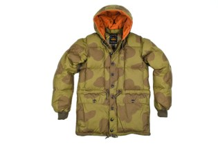 Nigel Cabourn x Eddie Bauer Capsule Collection