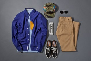 Editor's Picks: 2012 Fall Collection