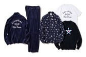 ENGLATAILOR x uniform experiment 2012 Fall/Winter Collection