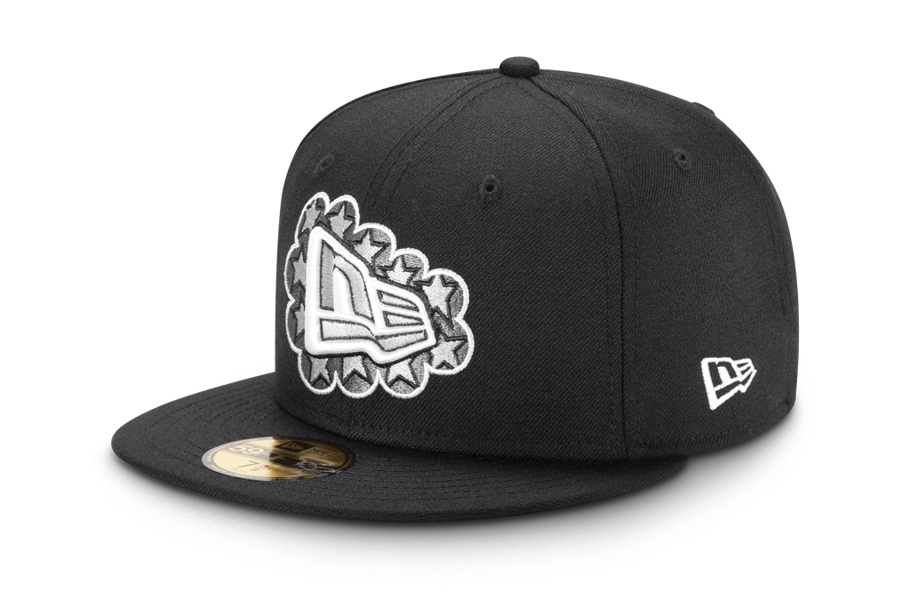 Eric Haze x New Era Pack