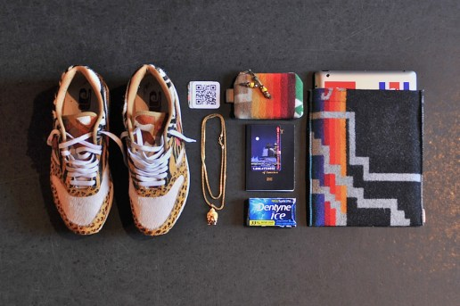 Essentials: Anwar Carrots