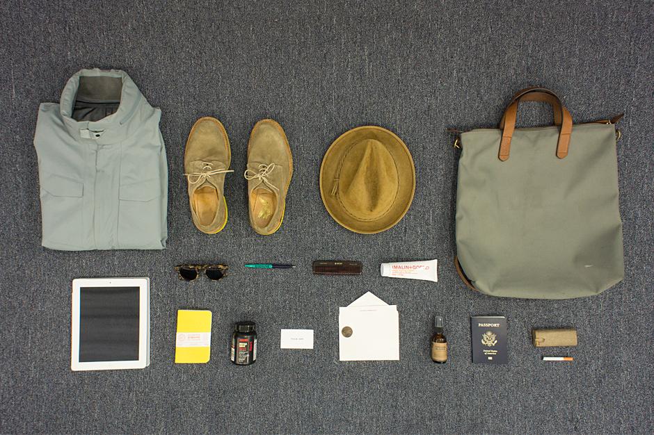 Essentials - Chris Corrado