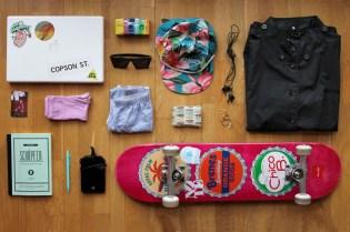 Essentials: Maria Falbo of Copson Street