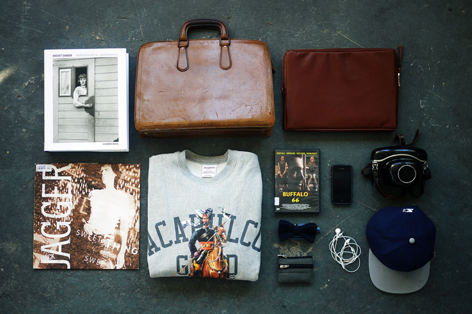 Essentials: Yasar Ceviker of A Kind of Guise
