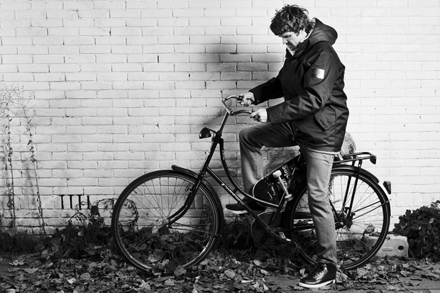 etnies x Makia 2012 Fall/Winter Capsule Collection