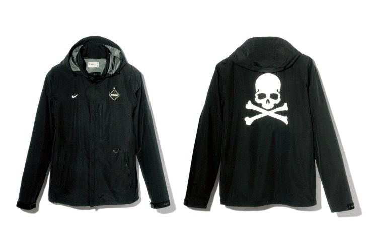 mastermind JAPAN x F.C.R.B. 2012 Fall/Winter September Releases