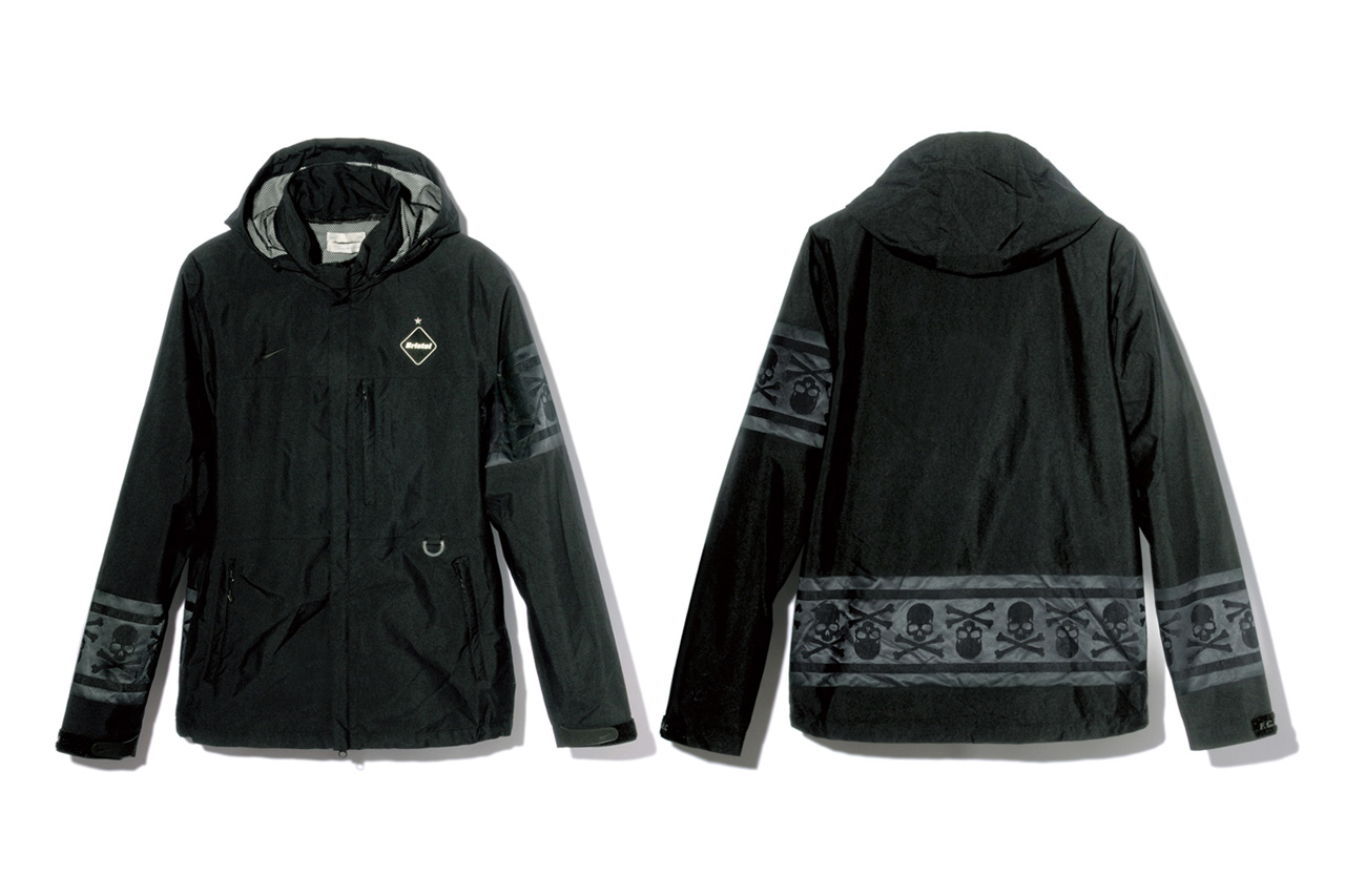 mastermind japan f c r b 2012 fall winter september releases