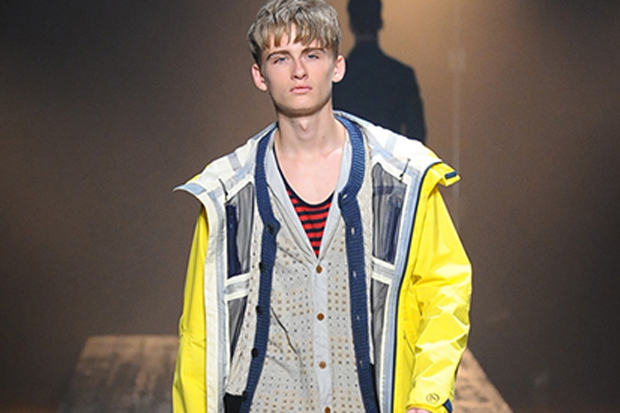 FACTOTUM Spring/Summer 2013 Collection