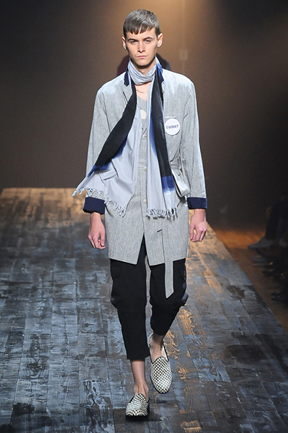 factotum spring summer 2013 collection