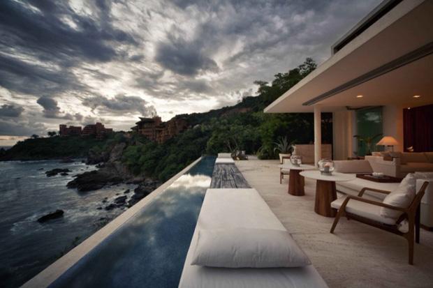 Finestre Villas by CC Arquitectos